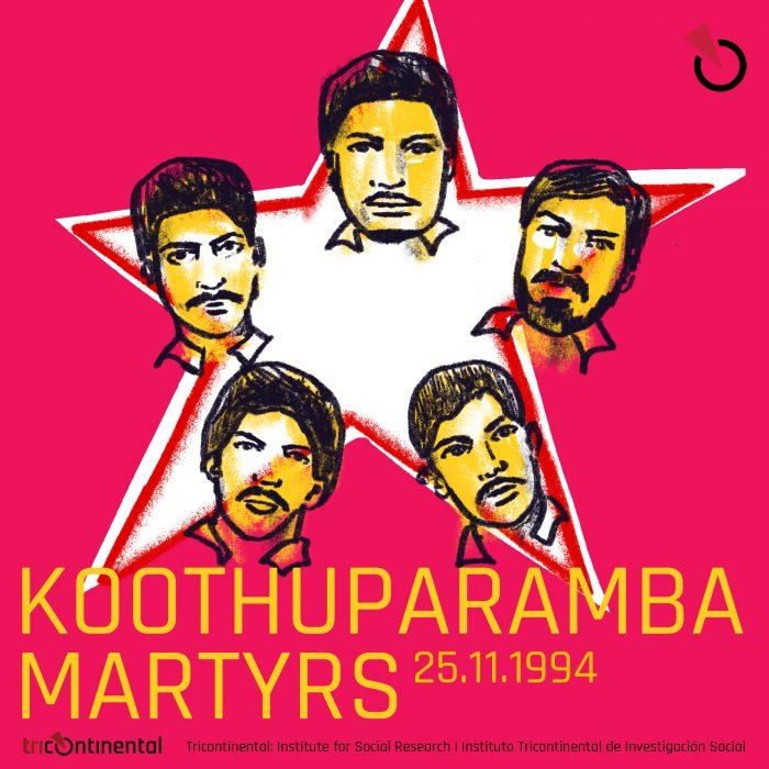 TBT - Koothuparamba martyrs