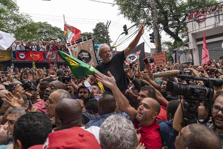 Lula released_IH