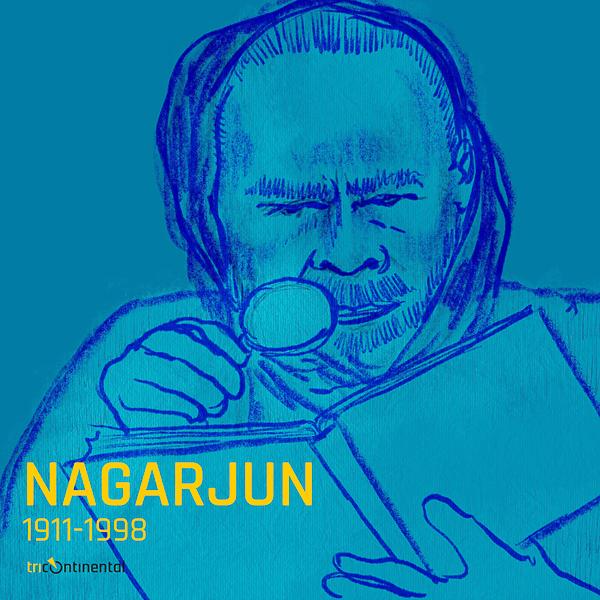 Nagarjun, 1911-1998.