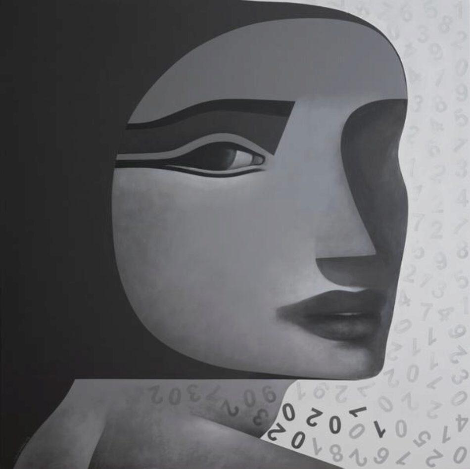 Safwan Dahoul (Syria), Dream 172, 2018.