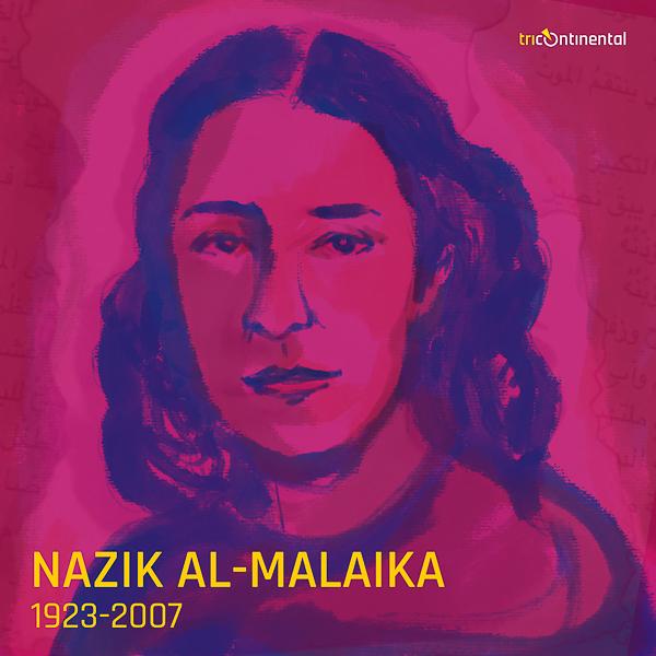 Nazik Al-Malaika